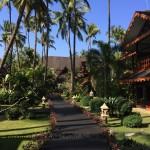 Nagapli Amazing Hotel in Myanmar (Burma)