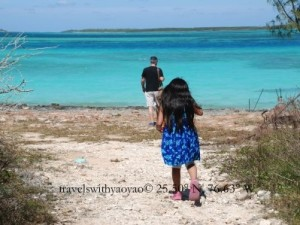 Yao Yao's Top 10 Islands: #2 Harbour Island, Bahamas