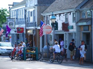 Yao Yao's Top 10 Islands: #1 Nantucket