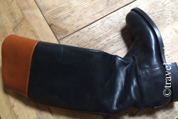Argentinian Boots