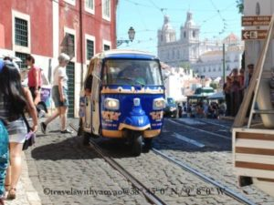 Three Days in Lisbon – Best of LIsbon, Portugal