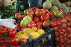 Lisbon Produce