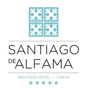 Santiago de Alfama